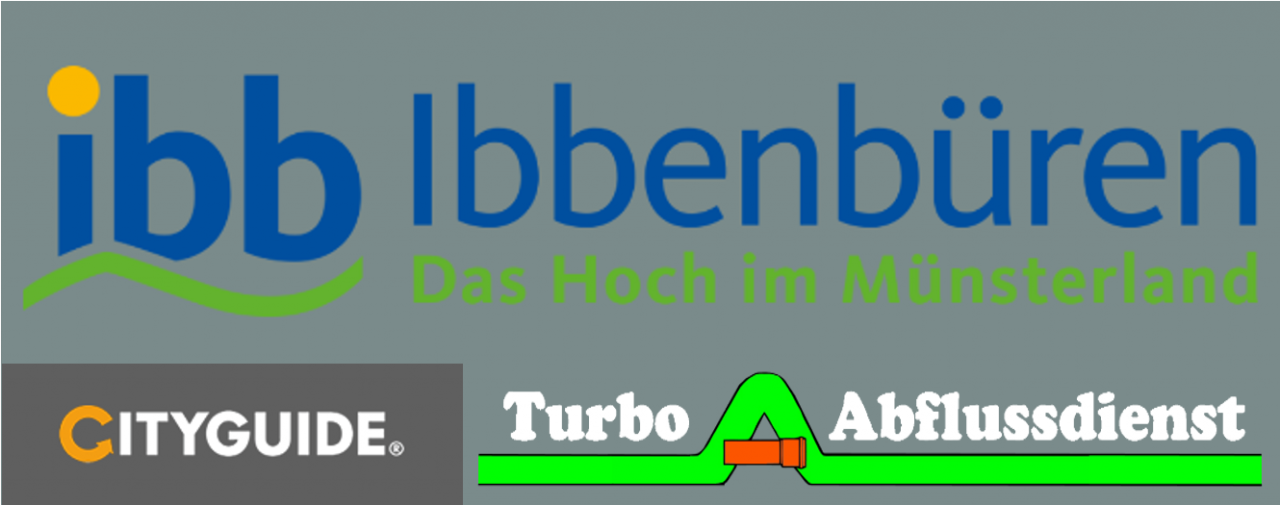 Cityguide Turbo Abflussdienst